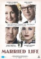 Married Life - Australian Movie Poster (xs thumbnail)