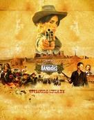 Bandidas - Teaser poster (xs thumbnail)