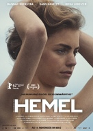 Hemel - German Movie Poster (xs thumbnail)