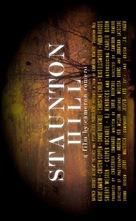 Staunton Hill - Movie Poster (xs thumbnail)