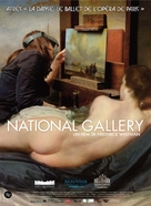 National Gallery - French Movie Poster (xs thumbnail)