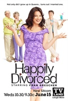"""Happily Divorced"" - Movie Poster (xs thumbnail)"