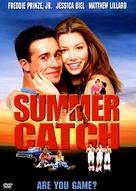 Summer Catch - DVD cover (xs thumbnail)