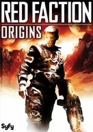 Red Faction: Origins - DVD cover (xs thumbnail)