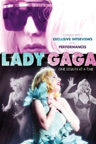 Lady Gaga: One Sequin at a Time - DVD cover (xs thumbnail)
