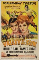 Valley of the Sun - Re-release poster (xs thumbnail)