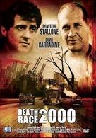 Death Race 2000 - Movie Cover (xs thumbnail)