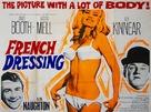 French Dressing - British Movie Poster (xs thumbnail)