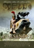 Alexander - Polish Movie Poster (xs thumbnail)