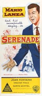 Serenade - Australian Movie Poster (xs thumbnail)