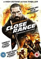 Close Range - British Movie Cover (xs thumbnail)