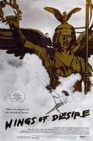 Der Himmel über Berlin - Movie Poster (xs thumbnail)