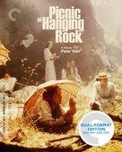 Picnic at Hanging Rock - Blu-Ray movie cover (xs thumbnail)