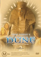 """Children of Dune"" - Australian DVD movie cover (xs thumbnail)"