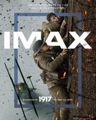 1917 - Australian Movie Poster (xs thumbnail)