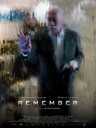 Remember - French Movie Poster (xs thumbnail)