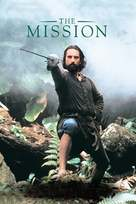 The Mission - Movie Cover (xs thumbnail)