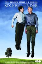 """Six Feet Under"" - Movie Poster (xs thumbnail)"