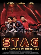 Stag - Movie Poster (xs thumbnail)