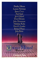 Wholly Moses! - Movie Poster (xs thumbnail)