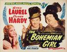 The Bohemian Girl - Re-release poster (xs thumbnail)