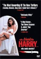 Harry, un ami qui vous veut du bien - DVD cover (xs thumbnail)