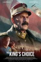 Kongens Nei - Movie Poster (xs thumbnail)