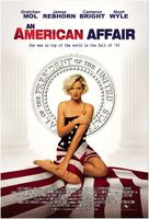 An American Affair - Movie Poster (xs thumbnail)