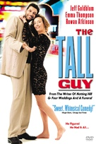 The Tall Guy - Movie Cover (xs thumbnail)