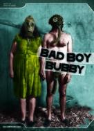 Bad Boy Bubby - German Movie Cover (xs thumbnail)