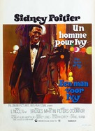 For Love of Ivy - Belgian Movie Poster (xs thumbnail)