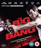 The Big Bang - British Blu-Ray cover (xs thumbnail)