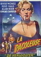 Pickup - Belgian Movie Poster (xs thumbnail)