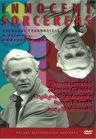 Niewinni czarodzieje - DVD cover (xs thumbnail)