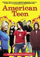 American Teen - Movie Cover (xs thumbnail)