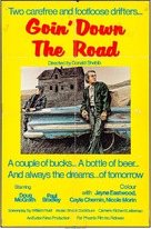 Goin' Down the Road - Movie Poster (xs thumbnail)