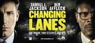 Changing Lanes - Movie Poster (xs thumbnail)