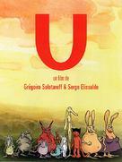U - French poster (xs thumbnail)