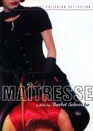 Maîtresse - DVD cover (xs thumbnail)