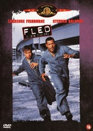 Fled - Danish Movie Cover (xs thumbnail)