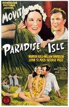 Paradise Isle - Movie Poster (xs thumbnail)