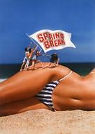 Spring Break - Movie Poster (xs thumbnail)