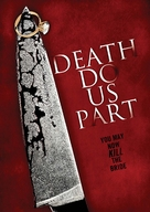 Death Do Us Part - Canadian DVD movie cover (xs thumbnail)