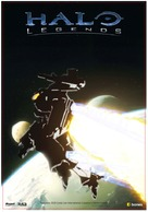 Halo Legends - Movie Poster (xs thumbnail)