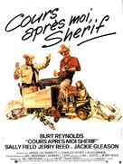Smokey and the Bandit - French Movie Poster (xs thumbnail)
