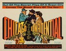 Chicago Confidential - Movie Poster (xs thumbnail)