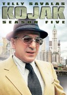 """Kojak"" - DVD movie cover (xs thumbnail)"