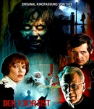 The Exorcist - German Blu-Ray movie cover (xs thumbnail)
