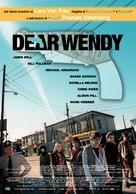 Dear Wendy - Italian Movie Poster (xs thumbnail)