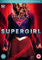 """Supergirl"" - British Movie Cover (xs thumbnail)"